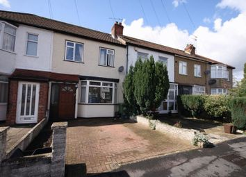 Thumbnail 3 bedroom terraced house for sale in Lambton Avenue, Cheshunt, Waltham Cross