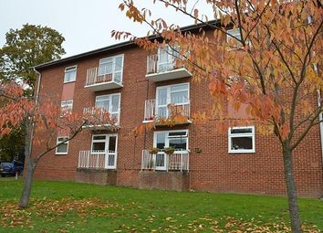Thumbnail 2 bed flat to rent in Ash Vale, Surrey