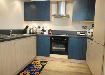 Thumbnail 1 bed flat to rent in Friday Bridge, Berkley Street, Birmingham, West Midlands