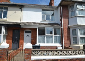 Thumbnail 3 bed terraced house for sale in Carlyle Avenue, Barnstaple