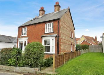 Thumbnail 3 bed property to rent in Queen Street, Coggeshall, Colchester