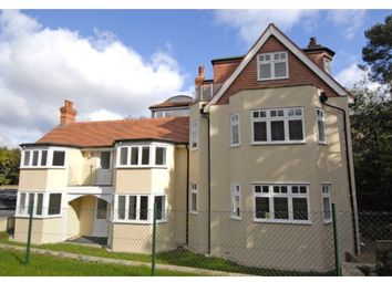 Thumbnail 2 bed flat to rent in Baston Road, Hayes