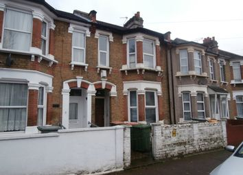 Thumbnail 3 bedroom terraced house for sale in Sheringham Avenue, London