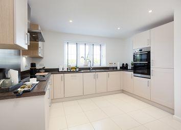 "Thumbnail 4 bedroom property for sale in ""The Brighton"" at Toddington Lane, Wick, Littlehampton"