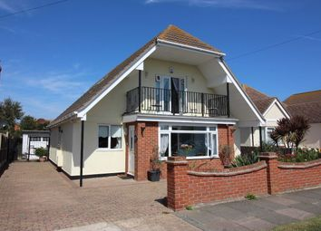 Thumbnail 4 bed detached house for sale in Madeira Road, Holland On Sea, Holland On Sea