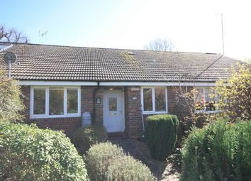 Thumbnail 2 bedroom terraced bungalow to rent in Peary Close, Horsham