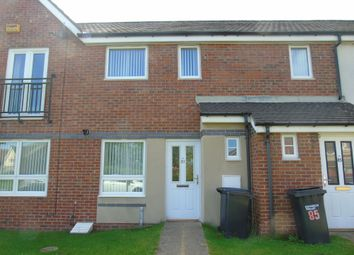 Thumbnail 2 bed terraced house for sale in Hindmarsh Drive, Ashington