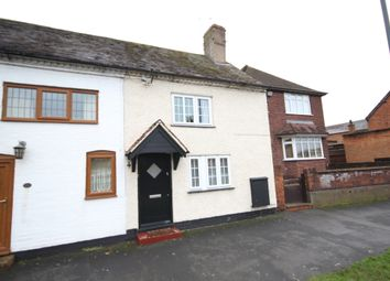 Thumbnail 2 bed end terrace house for sale in Main Street, Wolston, Coventry