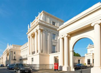 Thumbnail 1 bed flat for sale in Cumberland Terrace, Regent's Park, London