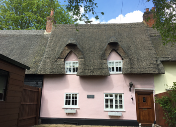 Thumbnail 2 bed cottage for sale in Silver Birch Cottage, Bassingbourn, Royston