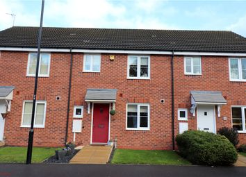 Thumbnail 3 bed terraced house for sale in Jefferson Way, Coventry, West Midlands