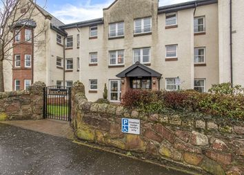Thumbnail 2 bedroom flat for sale in Upper Mill Street, Blairgowrie