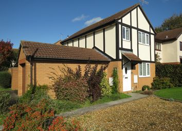 Thumbnail Detached house for sale in Helston Road, Nailsea, Bristol