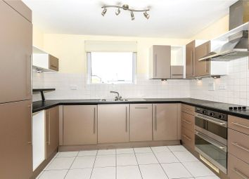 Thumbnail 2 bed flat for sale in Paragon Court, Wightman Road, London