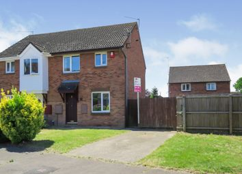 3 bed semi-detached house for sale in Althorp Drive, Penarth CF64