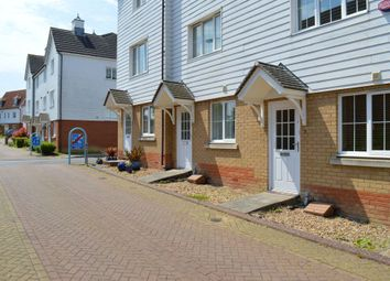 Thumbnail 4 bed terraced house to rent in Paddock Close, Edenbridge