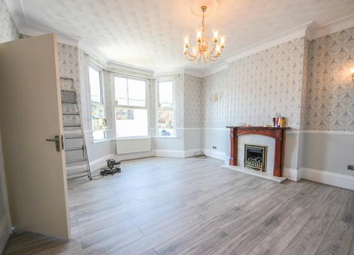 Thumbnail 4 bed terraced house to rent in Mayville Road, Ilford, Essex