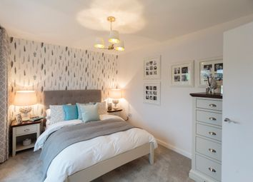 Thumbnail 1 bed flat for sale in Popeswood Grange, London, Binfield, Berkshire