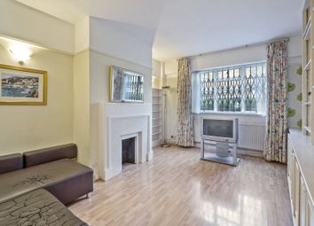 Thumbnail 1 bed flat for sale in Embassy House, West End Lane, West Hampstead, London