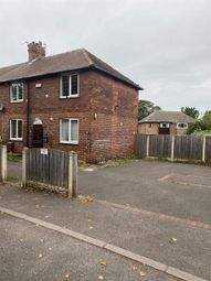 Thumbnail 3 bed terraced house to rent in Pugneys Road, Sandal, Wakefield