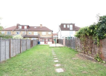 Thumbnail 3 bed end terrace house for sale in College Road, Harrow Weald, Middlesex
