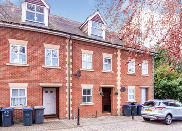 Thumbnail 4 bed terraced house for sale in All Saints Crescent, Westbury