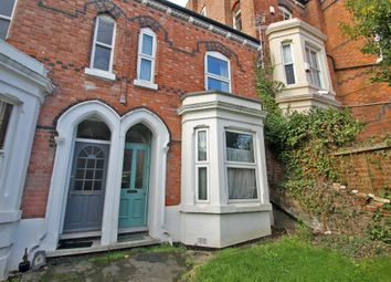 Thumbnail 3 bedroom terraced house to rent in Cranmer Grove, Mapperley, Nottingham