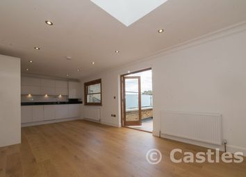 Thumbnail 2 bedroom flat for sale in Wallis Mews, London