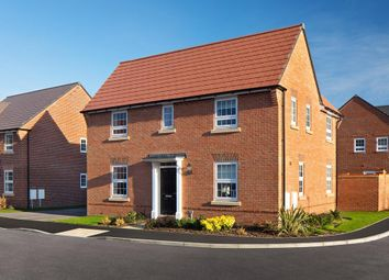 """Thumbnail 3 bed detached house for sale in """"Draycote"""" at Prior Place, Grove, Wantage"""