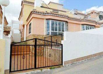 Thumbnail 3 bed semi-detached house for sale in 03189 Villamartín, Alicante, Spain