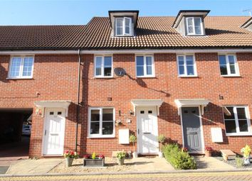 Thumbnail 3 bed terraced house for sale in Wayside, Winnersh, Wokingham