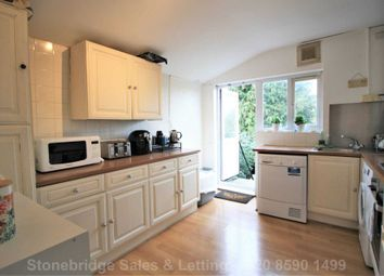 Thumbnail 2 bed flat for sale in Durham Road, Manor Park