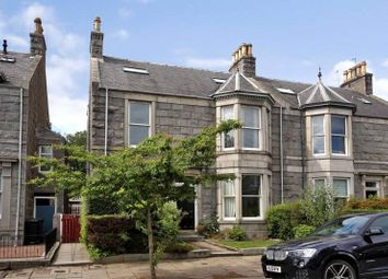Thumbnail 3 bed flat to rent in Burns Road, Aberdeen
