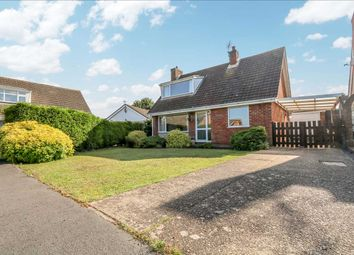 Thumbnail 3 bed detached house for sale in Flintham Close, Metheringham, Metheringham, Lincoln