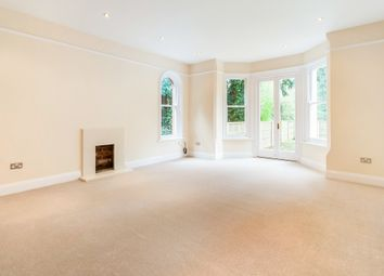Thumbnail 3 bedroom flat for sale in Elm Bank, Mapperley Park, Nottingham