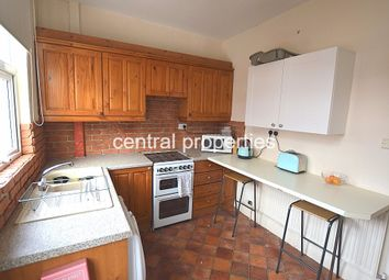 Thumbnail 3 bedroom terraced house to rent in Rose Avenue, Horsforth