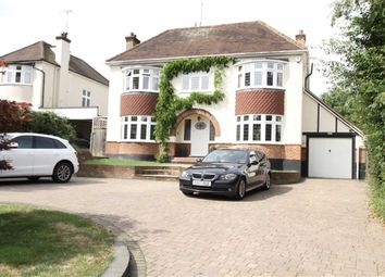 Thumbnail 6 bed detached house for sale in Galley Lane, Arkley, Herts