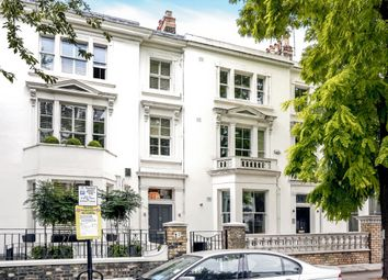 Thumbnail 4 bed terraced house for sale in Vicarage Gardens, London