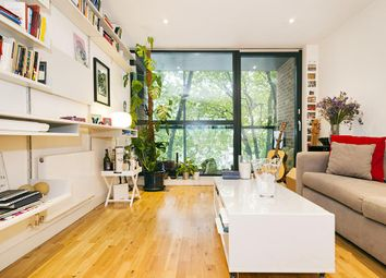 Thumbnail 1 bed flat to rent in Cube Apartments, 85 King's Cross Road, London