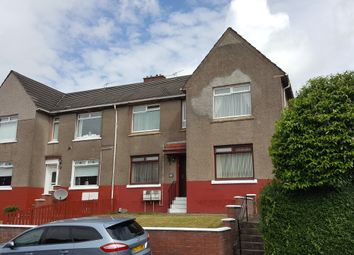 Thumbnail 2 bed flat for sale in Laurelbank, Coatbridge