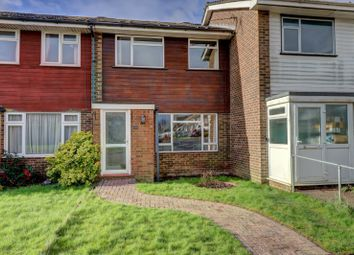 3 bed terraced house for sale in Slade Road, Stokenchurch, High Wycombe, Buckinghamshire HP14