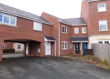 Thumbnail 2 bed maisonette to rent in Rumbush Lane, Dickens Heath, Shirley, Solihull