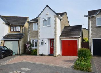 Thumbnail 3 bed detached house for sale in Thomas Stock Gardens, Abbeymead, Gloucester