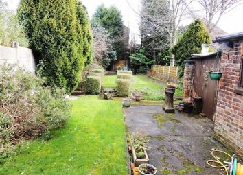 Thumbnail 2 bed terraced house for sale in Graver Lane, Clayton Bridge, Manchester