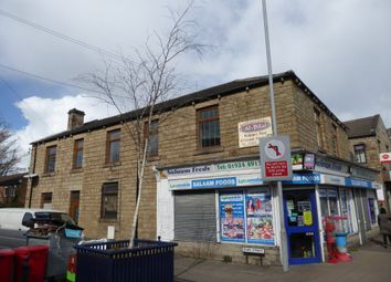 Thumbnail 3 bed flat to rent in Duke Street, Ravensthorpe, Dewsbury