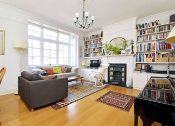 Thumbnail 3 bed maisonette to rent in Durham Road, East Finchley