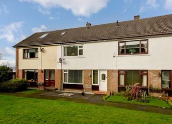 Thumbnail 2 bed terraced house for sale in Bellesdale Avenue, Largs, North Ayrshire