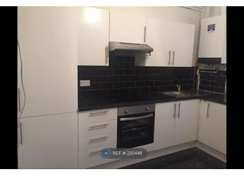 Thumbnail Room to rent in West India Dock Road, London
