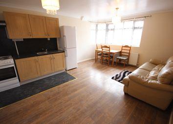 Thumbnail 1 bed flat to rent in Tavistock Avenue, Mill Hill