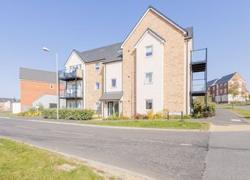 Martin Hunt Drive, Stanway, Colchester CO3. 1 bed flat